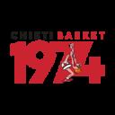 chieti basket 1974 logo small