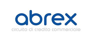 Abrex - logo
