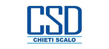 CSD Chieti scalo - logo