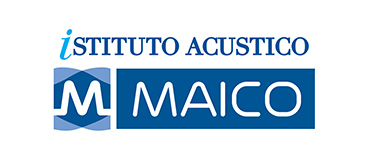 Istituto Acustico Maico - logo