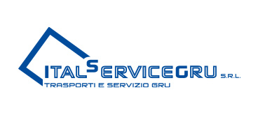 Italservice gru - logo