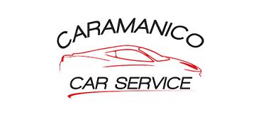 Caramanico car service - logo