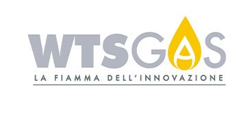 WTS Gas - logo