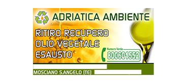 Adriatica ambiente - logo